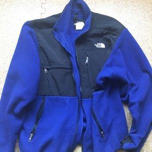 The North Face Fleece Jacket - Size Men's Large